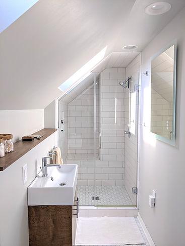 Bright Bathroom Renovation Milwaukee Moo