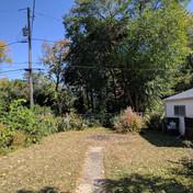 Hillside Home - Before