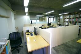 본사 사무실