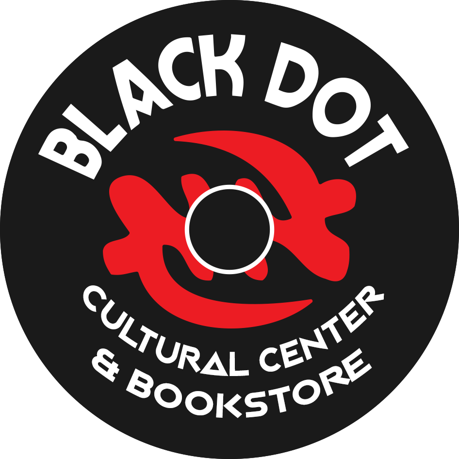 Black Dot (Cultural Center and Bookstore) is THE spot (Lithonia, GA)