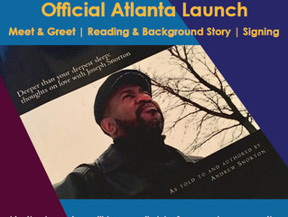 #GetToKnowJoe Atlanta, Chicago, Winston-Salem, and everyone else