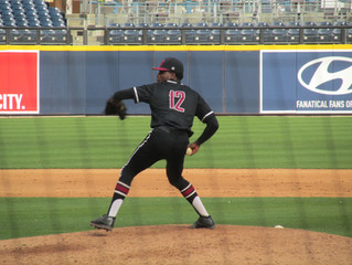 Take two:  a doubleheader sweep by Tuskegee leads to victory in the Music City Diamond Classic