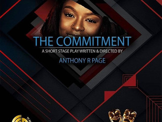 "May 26th:  keep ""The Commitment"""