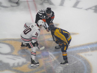 The Atlanta Gladiators get it done:  their 4th game in 4 games results in a 4-3 win