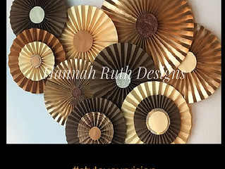 Designs so fine:  Hannah Ruth Designs