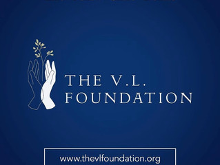 Visionary leadership:  the launch of the VL Foundation