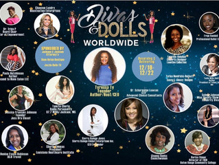 A landmark year for a landmark initiative:  Divas and Dolls by Fiyah Tyressa Ty