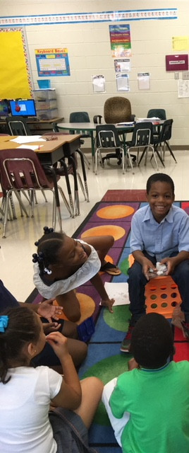 """The lunch and learn program provides a """"working lunch"""" reading and math support for 2nd grade students to provide assistance and better utilize classroom learning and engagement.  Take a moment to find out how you may lend support!"""