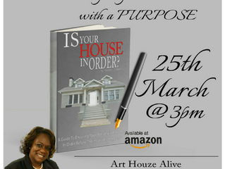 Is your house in order?