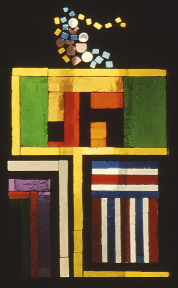 Glass Maze