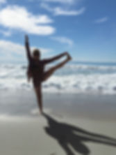 yoga2LA Lisa Eurich Los Angeles Yoga