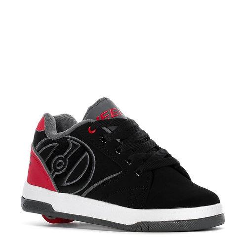 Heelys Propel 2.0 - Black Red Grey