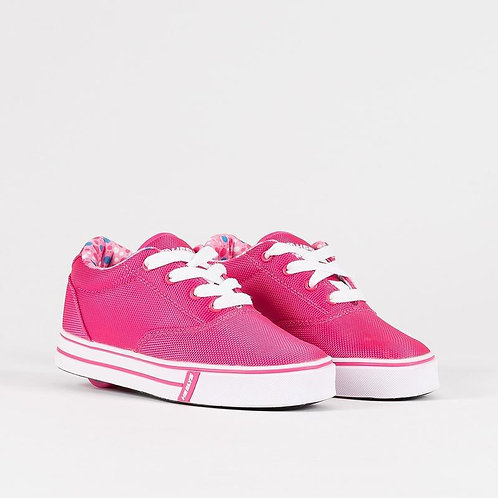 Heelys Launch - Pink With Printed Lining