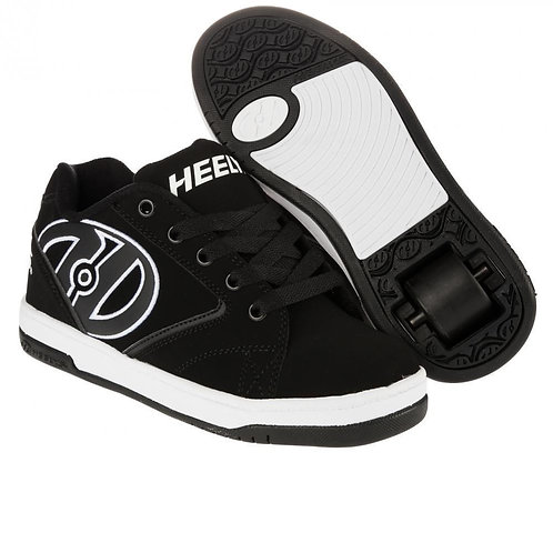 Heelys Propel 2.0  - Black White