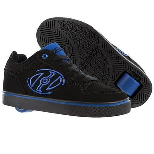Heelys Motion Plus - Black Royal