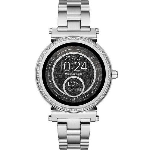 Michael Kors Women's Smartwatch Sofie MKT5020