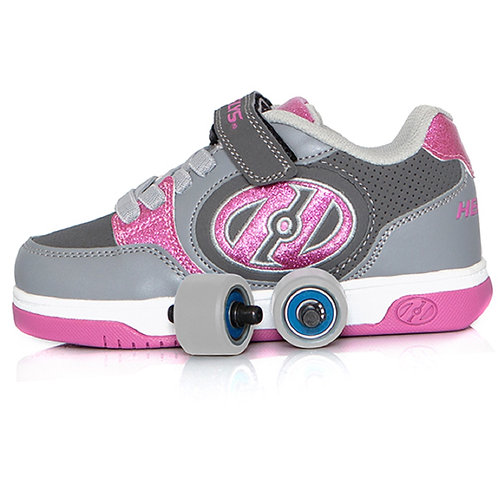 Heelys for Girls - Plus X2