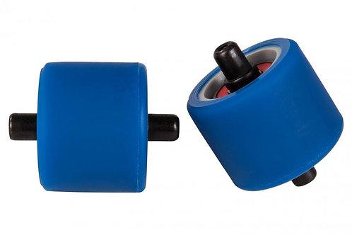 Heelys Replacement Wheels - Blue