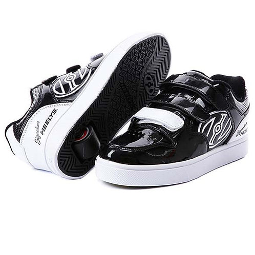 Heelys Motion Signature - Black White