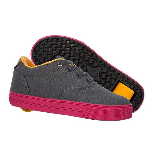 Heelys for Girls - Launch