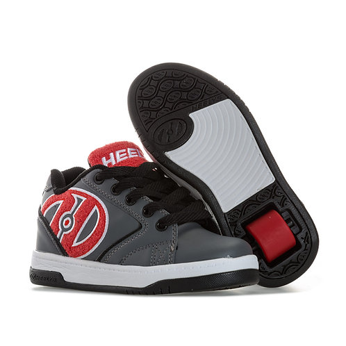 Heelys Propel Terry - Grey Red