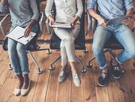 What skills are needed in order to be a successful Recruiter?