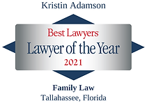 Best Lawyers - _Lawyer of the Year_ Trad