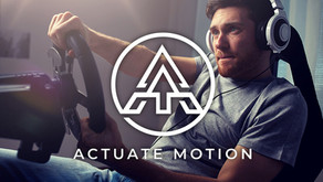 ACTUATE MOTION VERSION 1.0.0 RELEASED