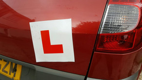 ARE LEARNER DRIVERS DRIVING US ALL TO DISTRACTION?