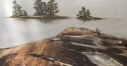 """""""Georgian Bay"""""""