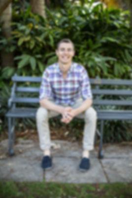 Professional Photo of Ben