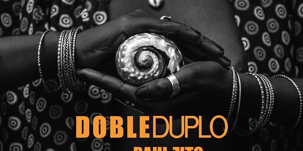 Abertura Expo Doble Duplo | Raul Zito (Br)