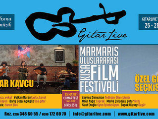 Sebeb & Marmaris'ten Kısa Filmler