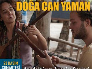 Anadolu'nun Anonim Sesleri