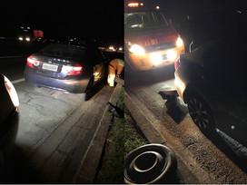 Nova Dutra é condenada por destroços na estrada
