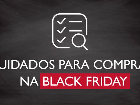 CUIDADOS ao comprar na BLACK FRIDAY!