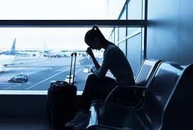 Companhia aérea é condenada por cancelamento de voo.