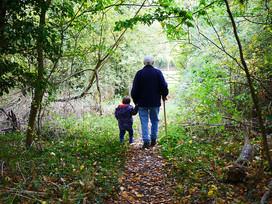 Menor sob guarda dos avós tem direito a pensão