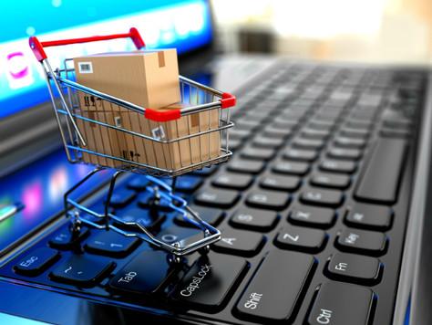 Saiba os cuidados ao comprar pela internet