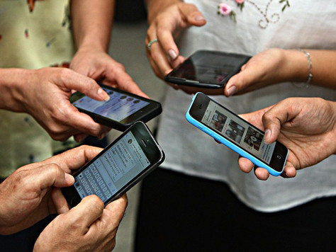 As armadilhas da internet móvel
