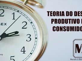 Você conhece a Teoria do Desvio Produtivo do Consumidor?