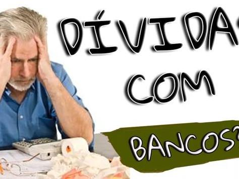 Bancos são proibidos de reter salário para saldar dívidas