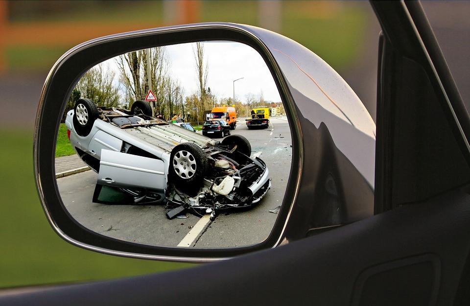 Motorista que foge do local do acidente comete crime