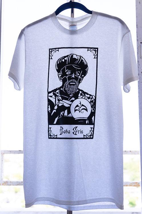 Baba Gris 'BloOp!' Shirt