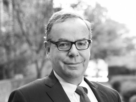 Brewster Rawls Selected as Fellow of the American Bar Foundation