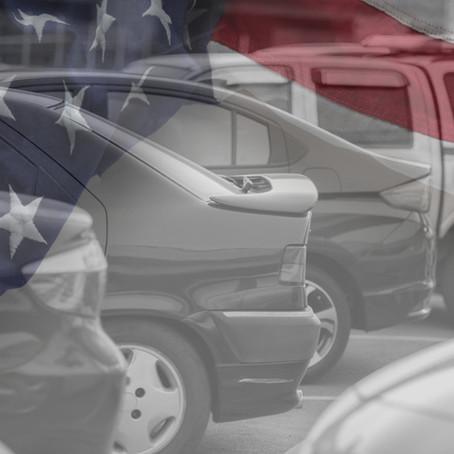Veteran's Body Left for Days in Parking Lot of D.C. VA Hospital