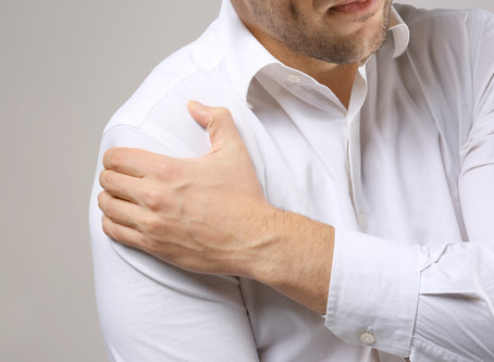 Preventing Shoulder Pain After Vaccine Injection