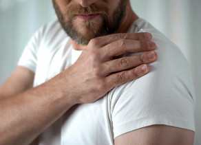 Shoulder pain just from the flu shot?