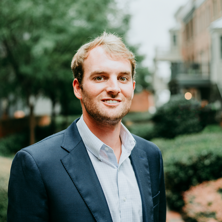 Rawls Law Group Welcomes Attorney Whit Long to Richmond Office