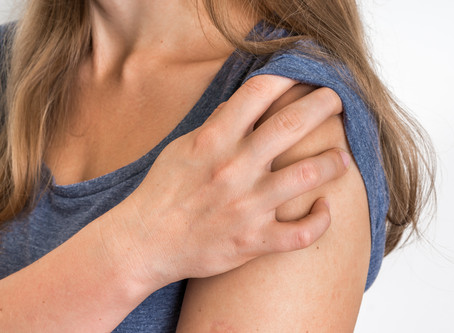 Why are Cases of Shoulder Injuries from Vaccines Increasing?